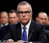 FBI deputy director steps down