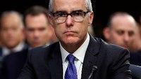 Sessions fires former FBI deputy director