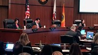 Calif. county considers fighting state's sanctuary law