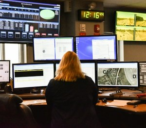 More than 299 text messages have been sent to 911 dispatchers across Palm Beach County as of Aug. 21.