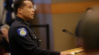 Sacramento police create new policy for chasing suspects