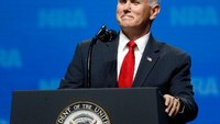 Pence: We will continue to give LE the tools, respect they deserve