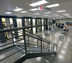 Correctional facilities must actively seek improvements in safety before critical incidents can cause damage.