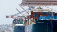 Navigating port security funding