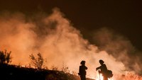 Solidifying firefighter accountability on the fireline