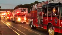 5 keys to creating a fire department roadway safety program