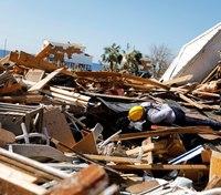 Fla. jails still recovering after Hurricane Michael
