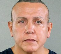 Fla. man charged after week-long bomb-package scare