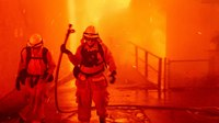COVID-19 & wildland fire: Retired fire chief throws a warning flag