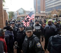 Crowd control tactics: The difference between kettling and encirclement