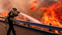 What to expect on Day 1 of your new job as a firefighter