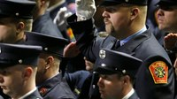 Coping with grief in the fire service: Moving forward after loss