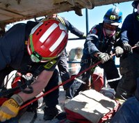 Code 3 Podcast: What officers need to know about crew trauma