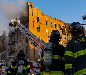 To manage a scene, firefighters often need the help, or at least the cooperation, of other people on scene, and those people may not be eager to assist.