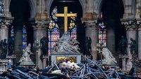 Rapid Response: Notre Dame fire poses unique challenges for Paris Fire Brigade