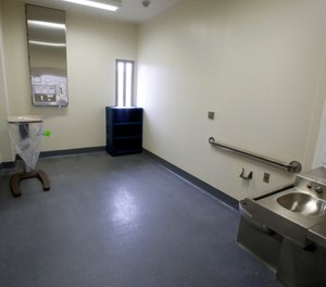 If your facility uses a contractor to administer healthcare, there still are plenty of times when sworn staff may need to provide health care to inmates. (AP Photo/Rich Pedroncelli, File)