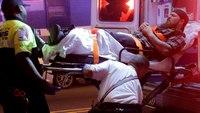 Mechanism of injury in prehospital trauma triage