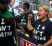 I can't breathe: What it means for law enforcement