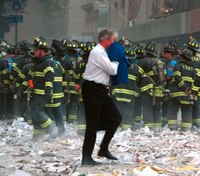 Study: 9/11 first responders with PTSD at higher risk for early-onset dementia