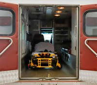 Racial disparities in EMS