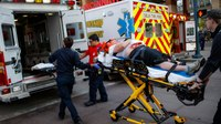 8 ways to cope with the stress of EMS work