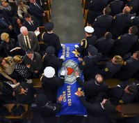 Sacrifice of fallen Worcester firefighter inspires potential volunteers