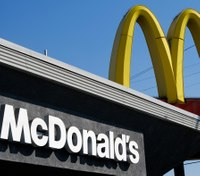 McDonald's offers free meals for first responders, healthcare workers during pandemic