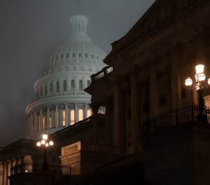 Even the simplest legislative proposals may take up to a decade to craft, with stakeholders on board, and get to the floor, only then to meet the whims of the other body. (AP Photo/J. Scott Applewhite)