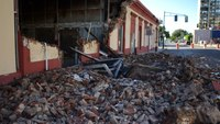 Puerto Rico hit with nearly a dozen earthquakes, aftershocks