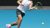 Firefighter, tennis legend Rafael Nadal help raise $3.3M with charity match