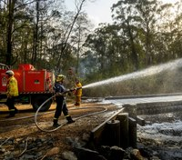 Australia announces new medal to honor bushfire service