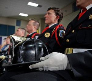 Managing and leading cultural changes in the modern fire service is not only necessary but also the responsibility of progressive and professional fire service leaders. (AP Photo/Gene J. Puskar)