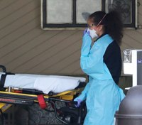 Is EMS prepared for an epidemic or pandemic?