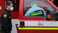 How long to quarantine COVID-19 exposed police officers, firefighters, EMTs and paramedics