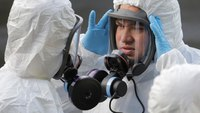 Coronavirus and the importance of infection control plans for public safety agencies