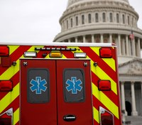 NAEMT issues call to action, demands federal COVID-19 support for EMS