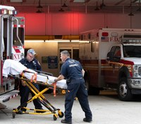 Nearly 4 dozen FDNY members test positive for COVID-19