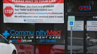 Centers for Medicare and Medicaid extends flexibility in transport locations, paperwork