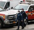 FDNY COVID-19 count nearly doubles in one day; 84 now tested positive