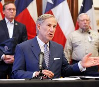 Texas governor suspends regulations to increase EMS workforce