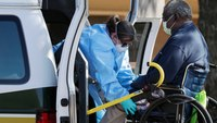 Are pandemics disasters? For first responders, yes.