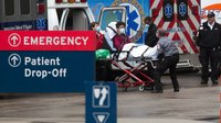 Mass. bill would protect EMS, healthcare workers from liability during COVID-19 crisis