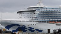 Wife of retired Dallas firefighter who died from COVID-19 sues cruise line