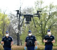 How police technologies can be used to assist COVID-19 curfew enforcement