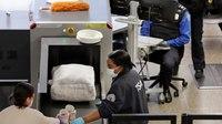 Whistleblower: TSA hoarded 1.4 million N95 masks