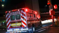 EMS Pioneers: New Yorker reflects on 40 years in EMS