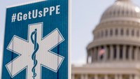 'Final push' needed for EMS aid in Phase 4 of stimulus, NAEMT says