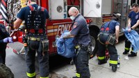 NYC extends health insurance for fallen FDNY, NYPD families