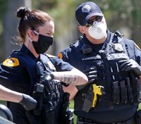 7 face mask purchasing and policy considerations for police, fire, EMS and corrections