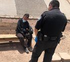 Coordinated homeless outreach: Where does law enforcement fit in?